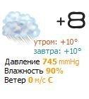[DLE 9.4] Информер погоды для DLE